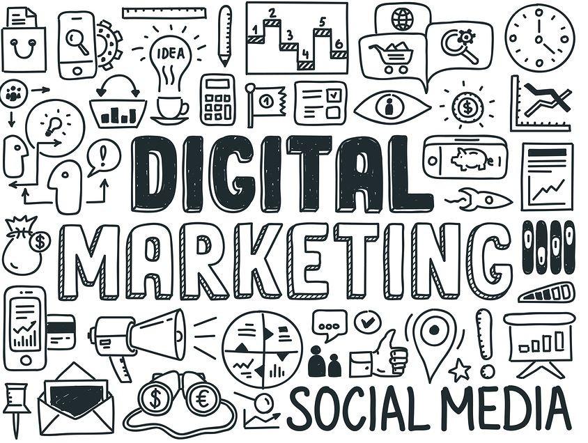 عروض التسويق الاكتروني للشركات الجديدة
